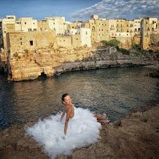 Wedding photographer Amleto Raguso (raguso). Photo of 13.05.2017