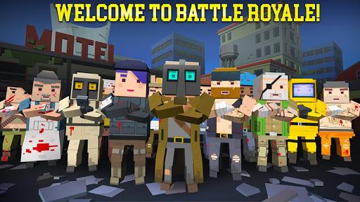 Grand Battle Royale screenshot 9