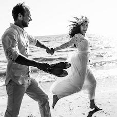 Wedding photographer Nazar Voyushin (NazarVoyushin). Photo of 06.06.2016