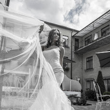 Wedding photographer Zarina Gusoeva (gusoeva). Photo of 09.05.2016