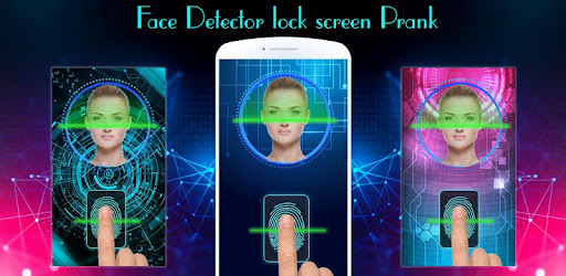 Face Screen Lock Prank for PC