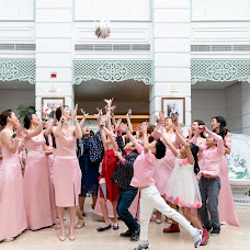 Весільний фотограф Ittipol Jaiman (cherryhouse). Фотографія від 09.03.2019