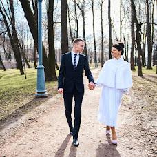Wedding photographer Yura Ryzhkov (RyzhkvY). Photo of 06.05.2018