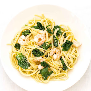 Garlic Prawns In White Wine Sauce Recipes.