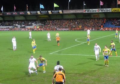 D1B : le FC Malines s'accroche au Beerschot-Wilrijk