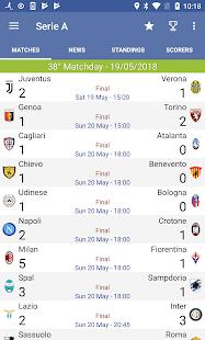 Italian Soccer 2018/2019 6