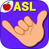 Langue ASL American Sign