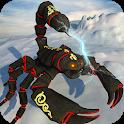 Scorpion Survival Simulator 2021: Scorpion Games icon