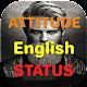 Attitude Status English Download on Windows