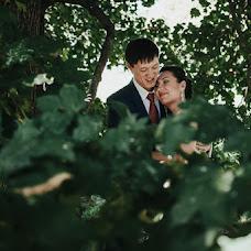 Wedding photographer Elizaveta Chetverikova (LizhenOliver). Photo of 29.04.2016