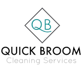 Quick Broom Cleaning
