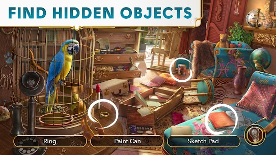 June's Journey – Hidden Object Mod Apk Download For Android 2