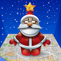 Santa Tracker - 2017 icon