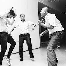 Wedding photographer Evgeniy Pivkin (Pivkin). Photo of 01.08.2018
