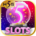 High 5 Casino Free Vegas Slots icon