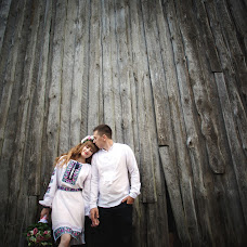 Wedding photographer Ruslana Kim (ruslankakim). Photo of 04.09.2018