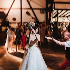Hochzeitsfotograf Jan Breitmeier (bebright). Foto vom 28.10.2017