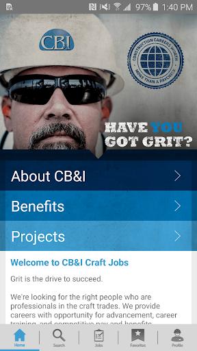 CB I Craft Jobs
