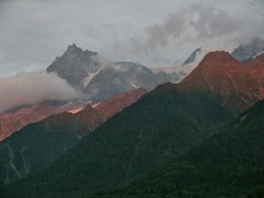 Photo: Les Houches, Alpy Francuskie