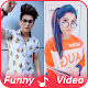 Funny Videos For Social Media Android apk