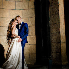 Wedding photographer Lidiya Zueva (Avire). Photo of 02.03.2016