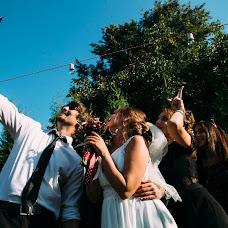 Wedding photographer Roman Medvedev (fotoshoot84). Photo of 02.09.2017