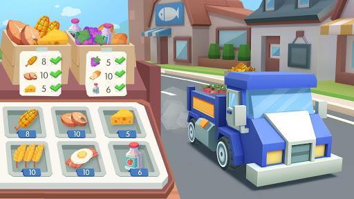 Town Farm: Truck screenshots 5