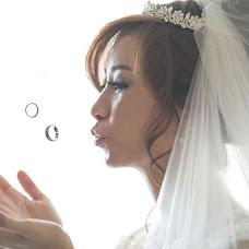 Wedding photographer Ivan Natadjaja (natadjaja). Photo of 14.10.2016