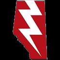 Alberta Emergency Alert icon