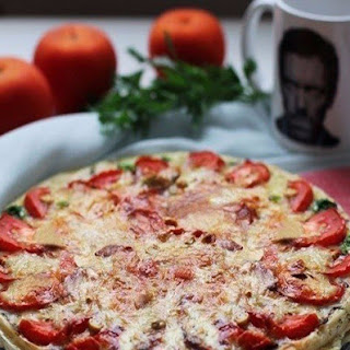 Tomato Mushroom Quiche Recipes