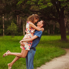 Wedding photographer Irina Makhinich (makhinich). Photo of 31.08.2015