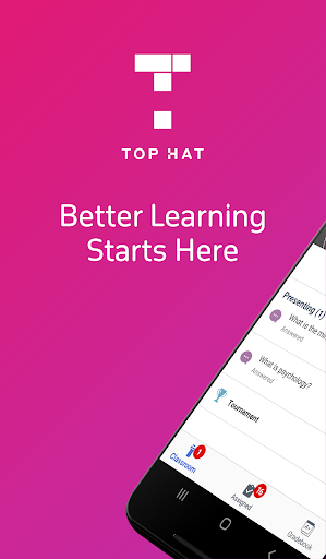 Top Hat - Better Learning ss1