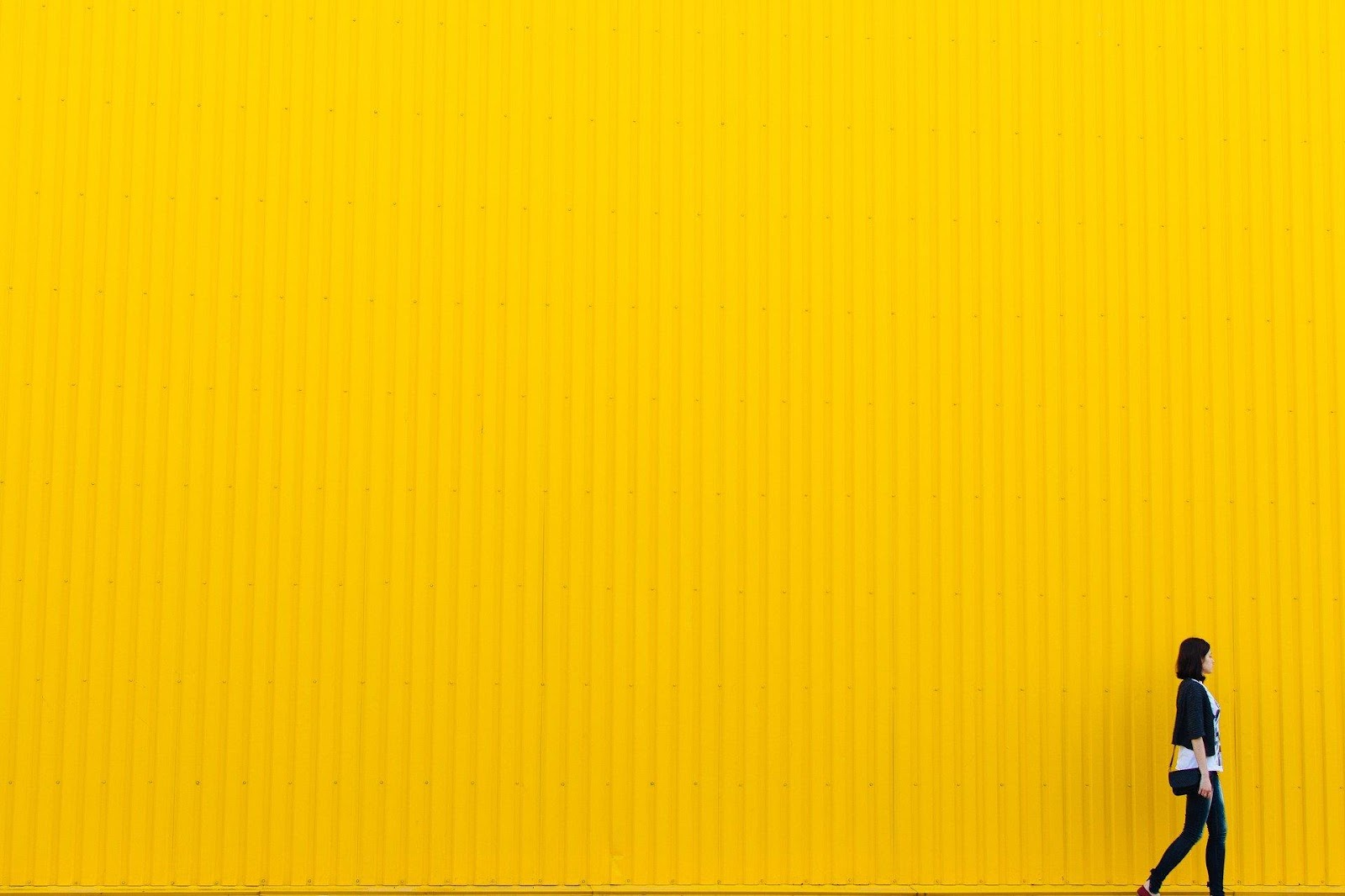 Yellow - Colors Psychology
