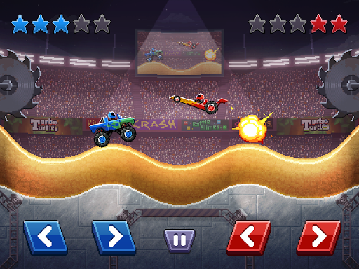 Drive Ahead! 2.5.0 screenshots 14