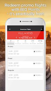 App AirAsia BIG APK for Windows Phone