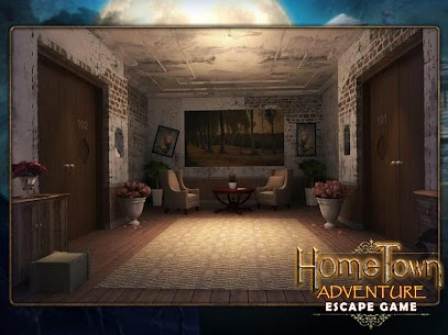 Escape game:home town adventure App Latest Version  Download For Android 6