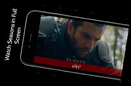 Osman Ghazi in Urdu – Kurulus Osman HD 2