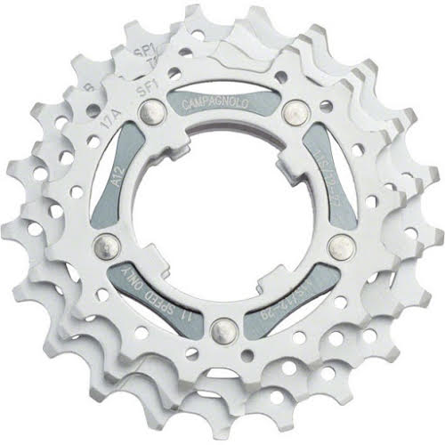Campagnolo Campy 11-Speed 17,19,21 Cogs for 12-27/12-29 Cassette