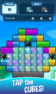 Download Pets Puzzle Garden For PC Windows and Mac apk screenshot 3