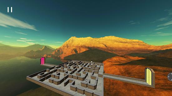Maze - náhled