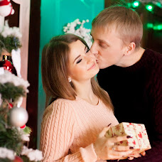Wedding photographer Tanyushka Malakhova (id58604613). Photo of 02.01.2017