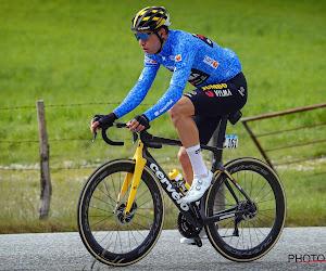 Wout van Aert rijdt lokale omloop in Leuven al eens op tijdens verkenning van WK-parcours