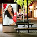 City Hoardings Photo Frames