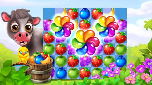 Farm Fruit Pop: Party Time 2.5 Screenshots 2