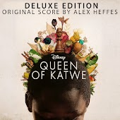 Queen of Katwe (Original Motion Picture Soundtrack/Deluxe Edition)
