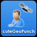 cuteGeoPunch icon