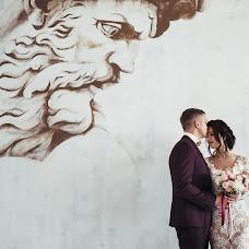 Wedding photographer Aleksey Cibin (Deandy). Photo of 01.08.2018