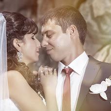 Wedding photographer Natali Pozharenko (NataMon). Photo of 01.08.2013