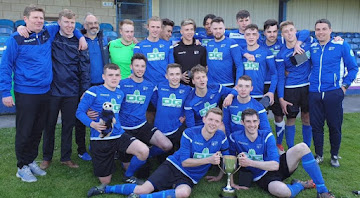 CWFA Cup glory for Berriew