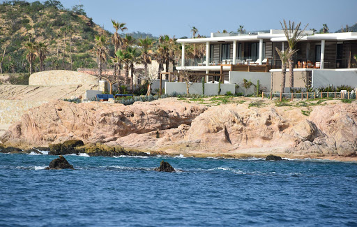 hacienda.jpg - Hacienda-style condominiums in Los Cabos.